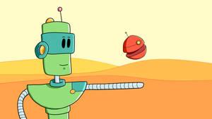 Robots in the Desert