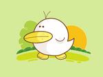 Plump Duck