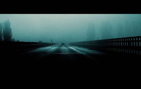 Road to transylvania
