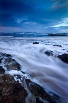 Pulsing Waves