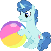 Party Favor's Having a Ball by VectorizedUnicorn