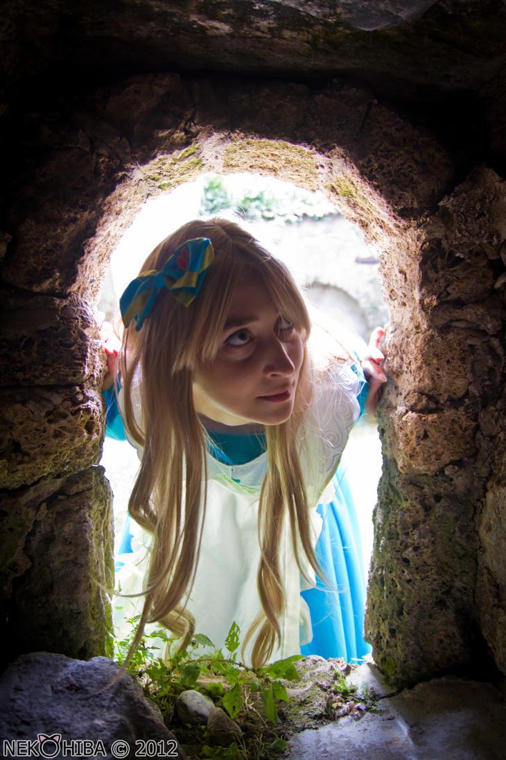 Alice Liddell by NekoHibaPC
