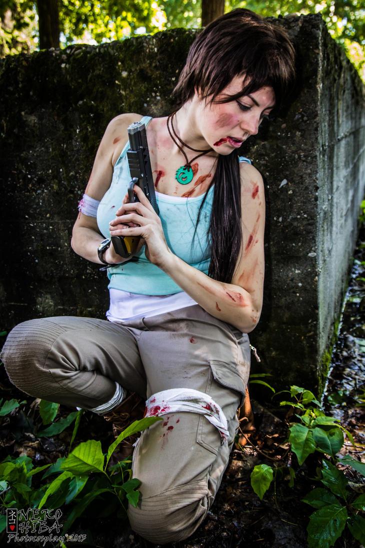 Lara Croft ~6~ by NekoHibaPC