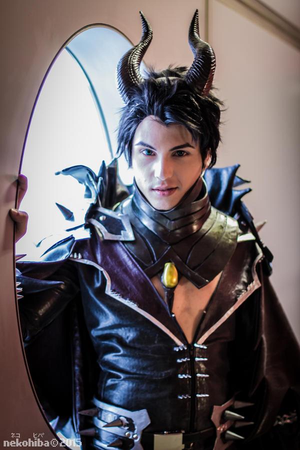 Maleficent -2- by NekoHibaPC on DeviantArt