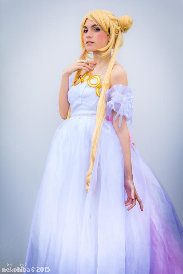 Princess Serenity -1- by NekoHibaPC
