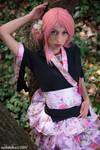 Sakura kimono -7-