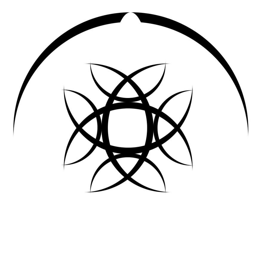 Tribal Design 1 by zabador on