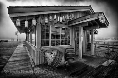 Santa Barbara #5 - Stearns Whaf by Recalibration