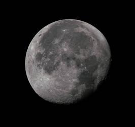 Moonstack by Recalibration