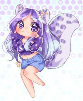 Commission - Cute