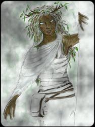 Mythanorie (inspi' Yuimen)