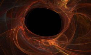 Black Hole by Celemiri