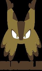 Rumble logo id by PinkyHedgehog