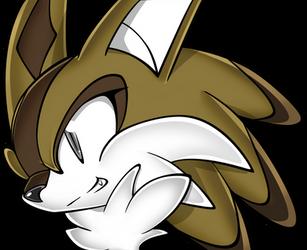Rumble -Mugshot by PinkyHedgehog