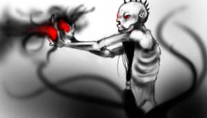 HELLFIRE by TheLustyArgonianMaid