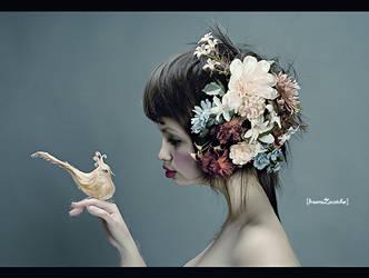 Bird by dreamzZzcatcher