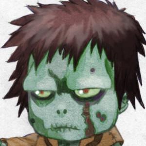 Nuedama's Profile Picture