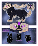 My new baby's sheet by Maileksa