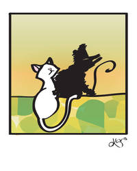 Cat Rat