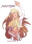 Pearlcatcher Gijinka Auction 2