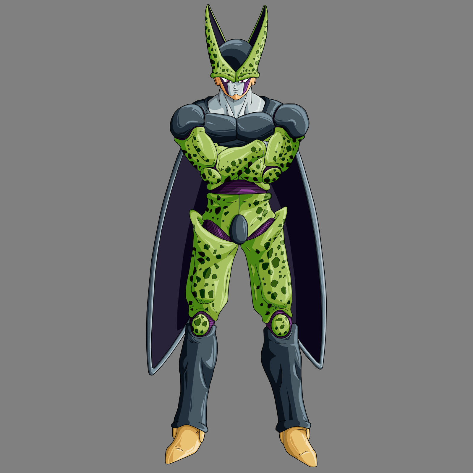 perfect cell height
