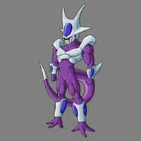 Cooler Final Form by drozdoo
