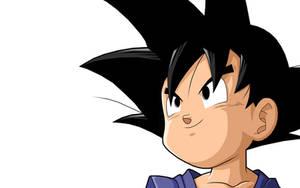 Goku GT by drozdoo
