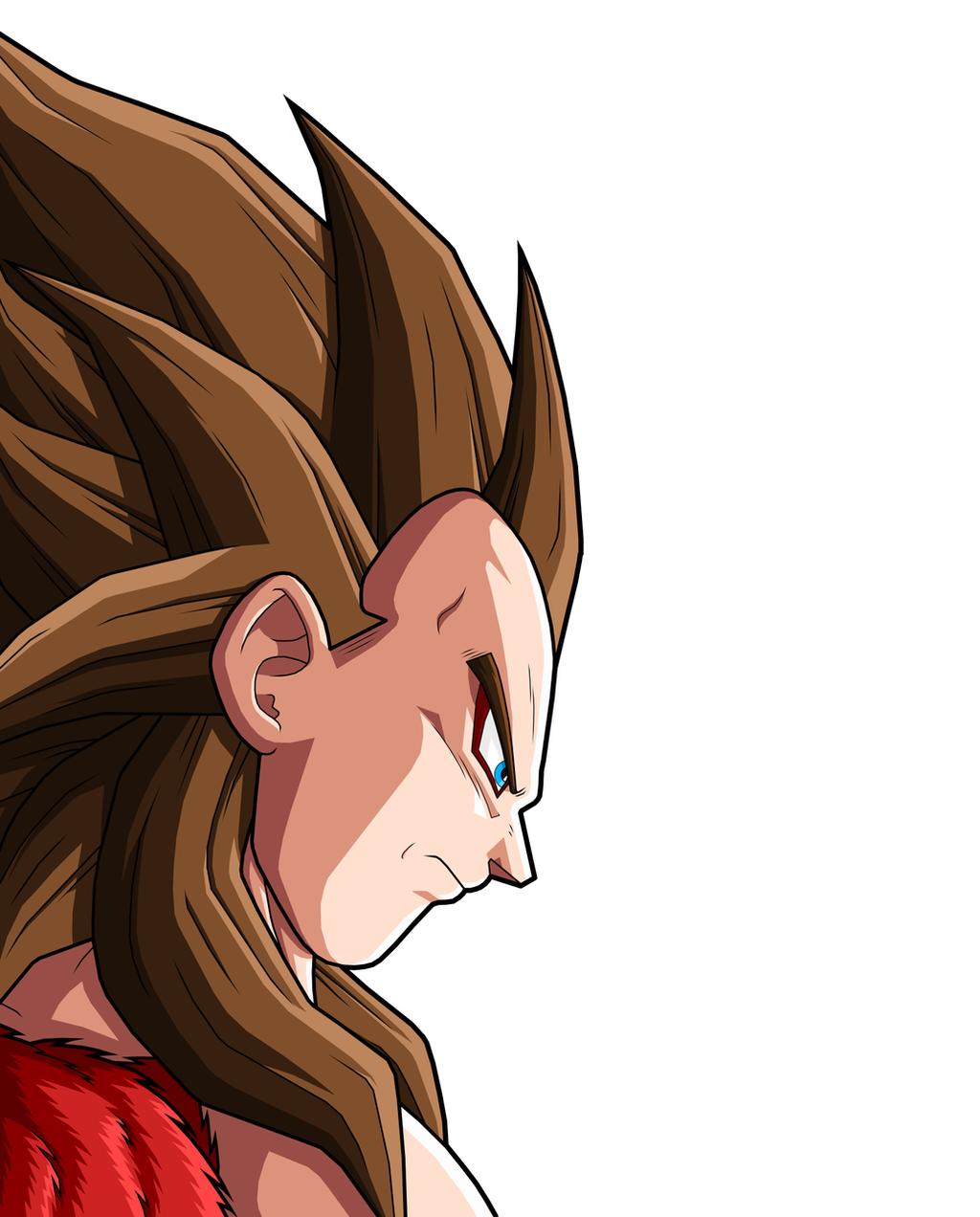 Imagenes de Goku Y Vegeta Muy Buenas
