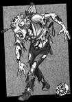 The Gray Zombie
