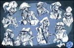 Dead Pirates 2