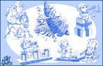 Elf Stuff 2