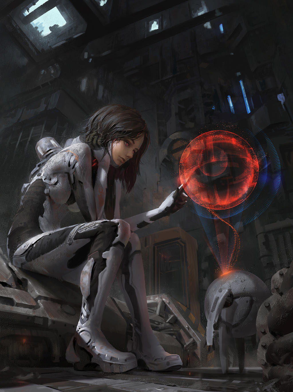 Sci-Fi 2