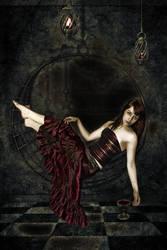 Dream Swing by KnightFlyte96