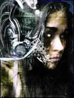 Digital Vibrations by KnightFlyte96
