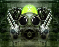 Toxic Technology by KnightFlyte96