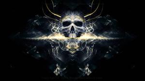 Electro Skull by KnightFlyte96