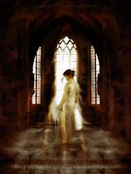 Beauty in The Mist by KnightFlyte96