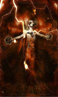 Power Eruption by KnightFlyte96