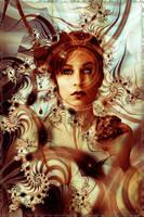 Beauty in Chaos by KnightFlyte96