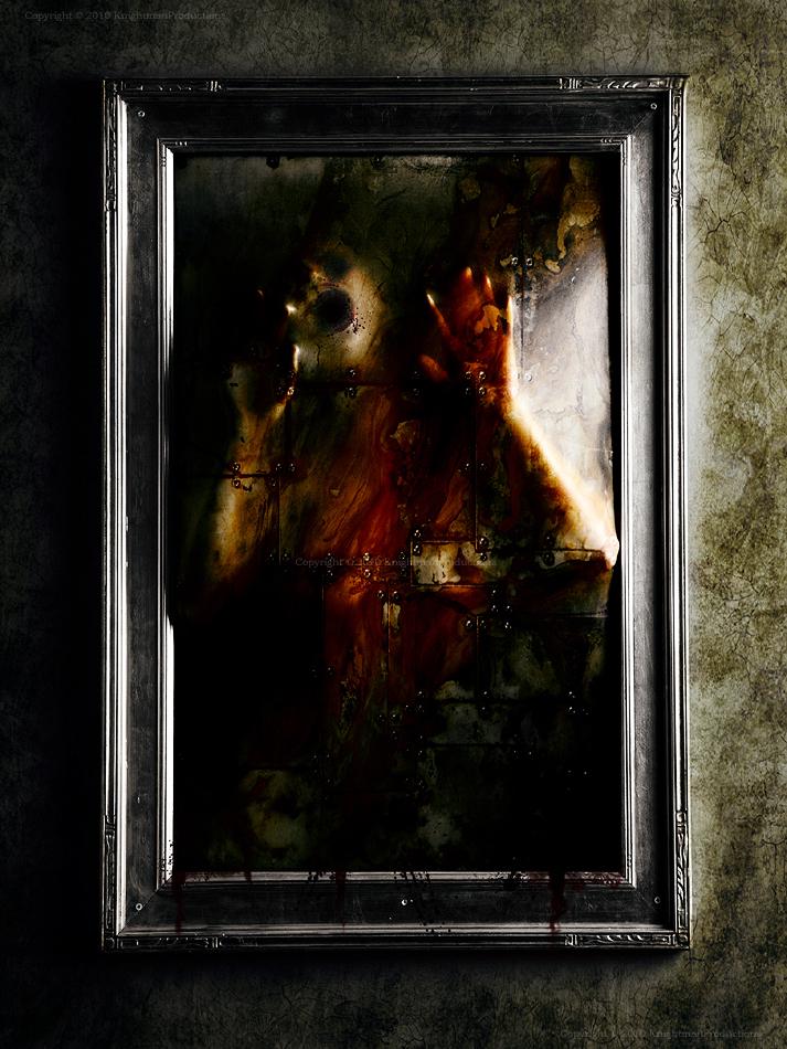 Horror Art by KnightFlyte96