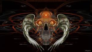 Skull Tech Flyte by KnightFlyte96