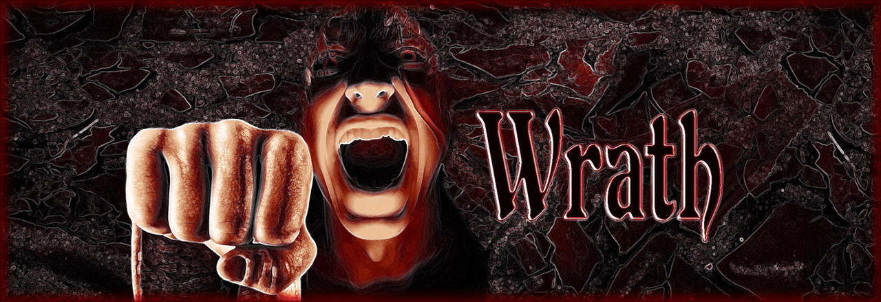 Wrath by KnightFlyte96