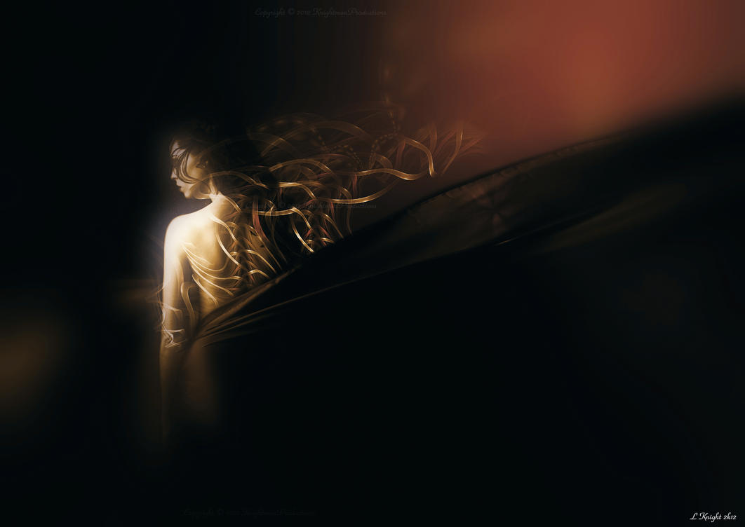 Soul Mixture V2 by KnightFlyte96