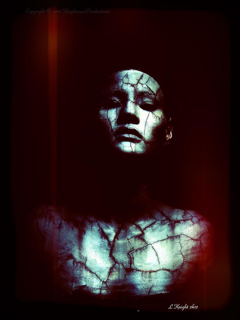Stone Skin by KnightFlyte96