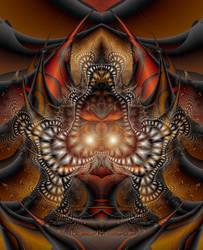 Fractal Burn by KnightFlyte96