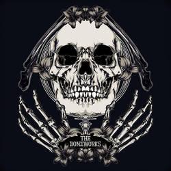 The Boneworks 2021 Logo Design Alt Version