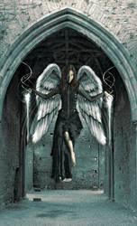 Angel Or Demon by KnightFlyte96