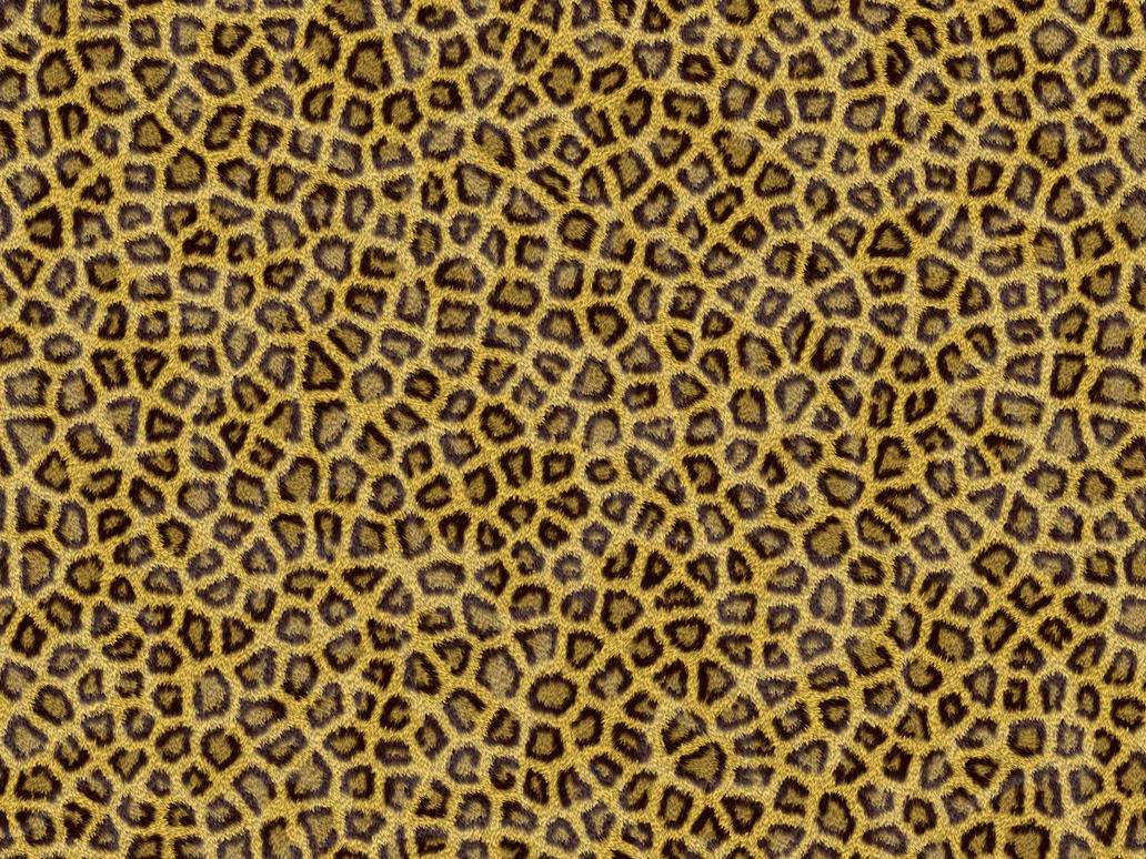 Animal - Digital Texture 2 by purity