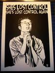Joy Division ltd. print