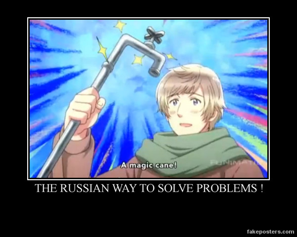 Russian The Way Russians 36